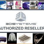 3DSystems- 3B Yazıcılar