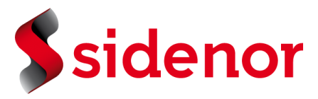 SIDENOR-logo
